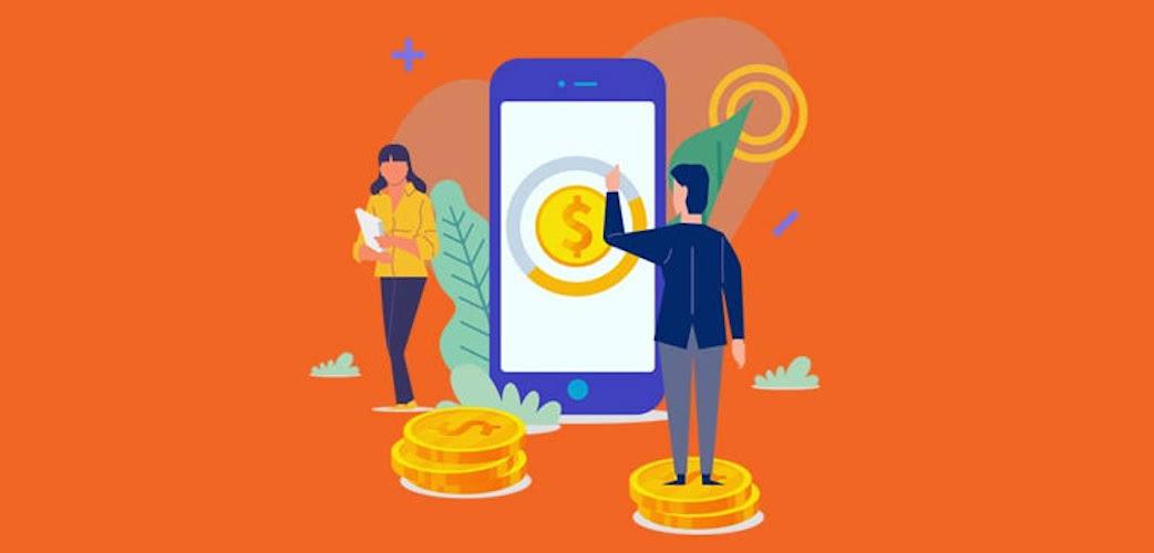 10 Aplikasi Penghasil Uang Langsung ke Rekening Bank Lokal ...